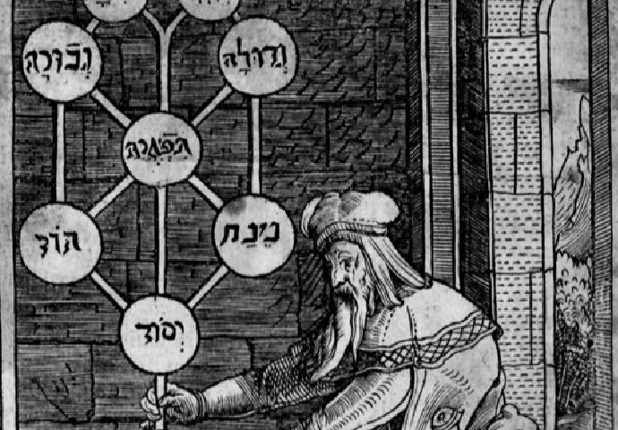 Köves Slomó: Zohár – Szemelvények elemzése