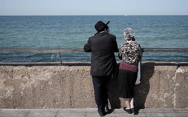 Nincs szabadság a zsidóságból