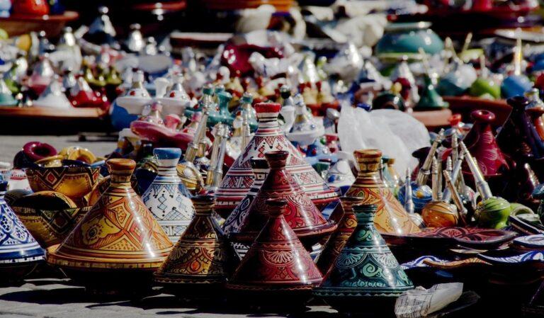Vissza a gyökerekhez: Marokkó