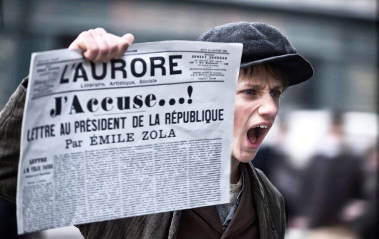 Lehet-e hős egy antiszemita? – Roman Polanski Dreyfus-filmjéről