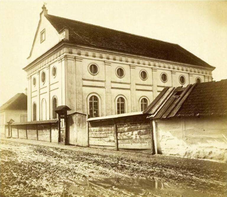 Szétszakadt közösségek – Trianon hatása a magyar ortodoxiára