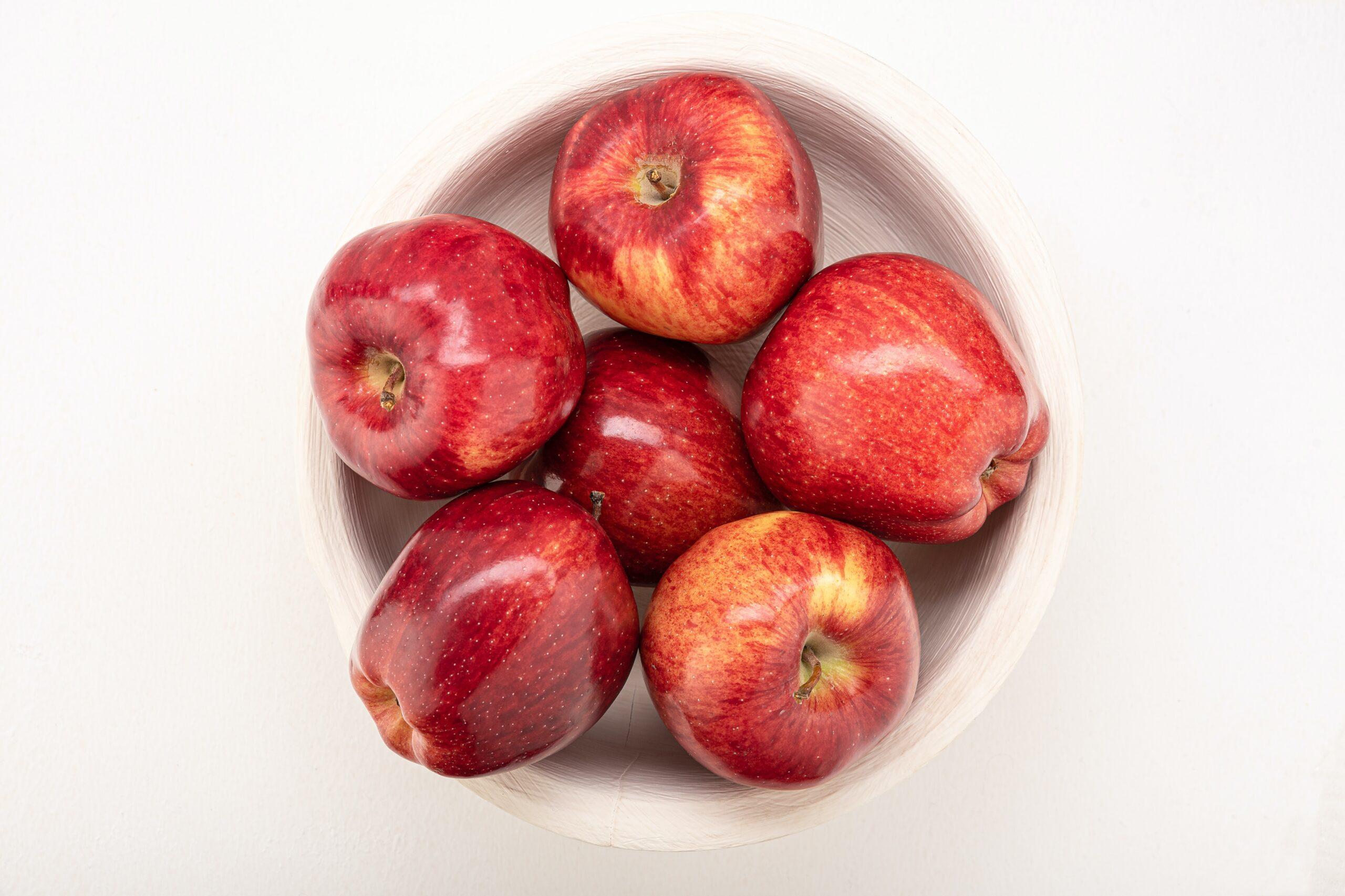 alma, apple