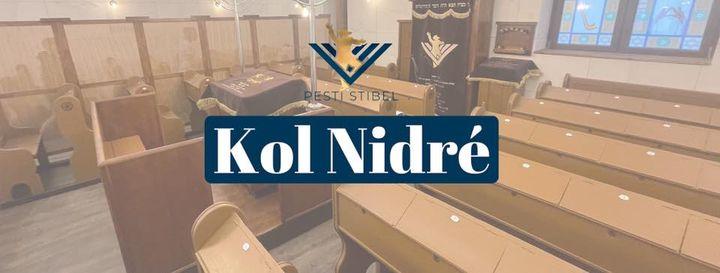 Kol Nidré