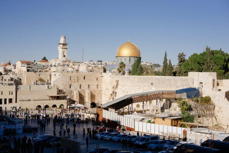 Hiába próbálták eltüntetni a zsidó népet, ez nem jött össze