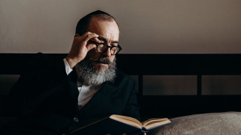 Tesztelje tudását a héber eredetű nevekről (KVÍZ)