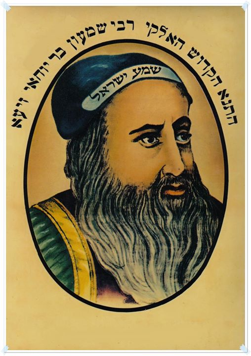 Rabbi Simon bár Jocháj