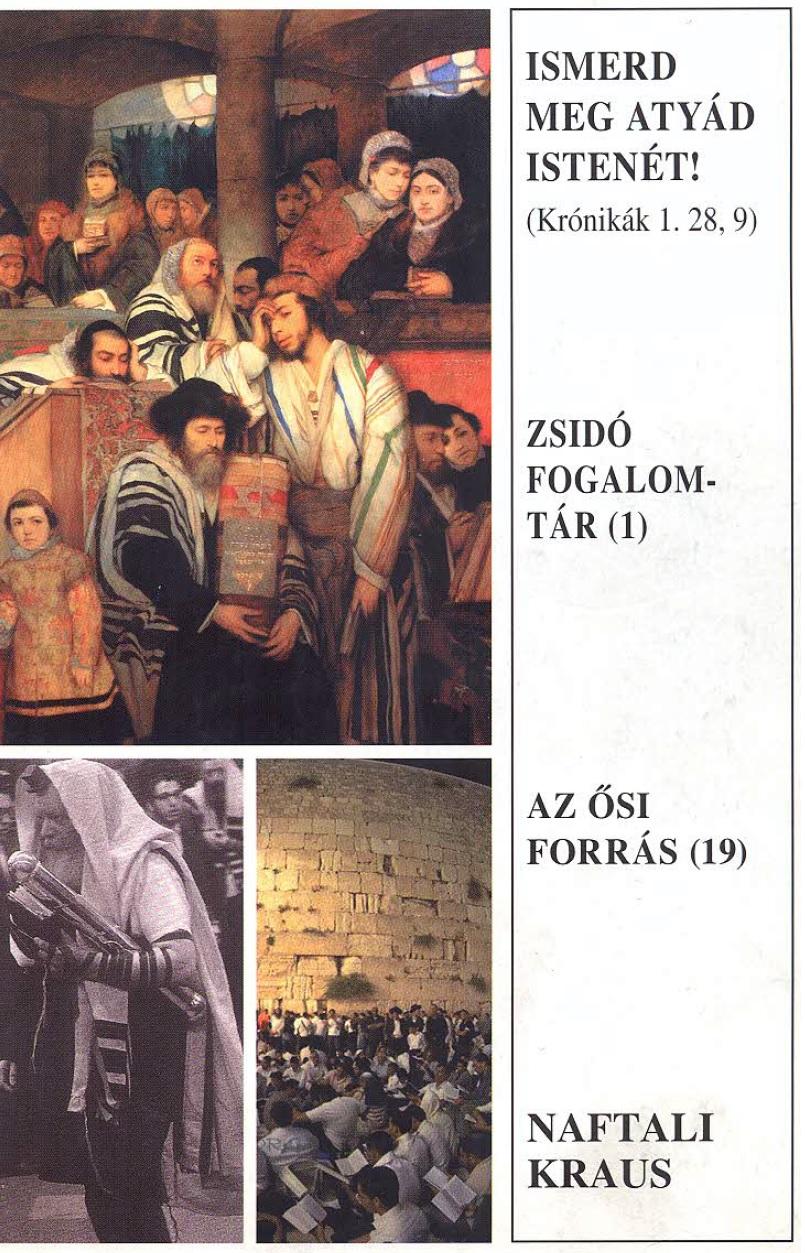 ismerd meg a zsidó nőket)