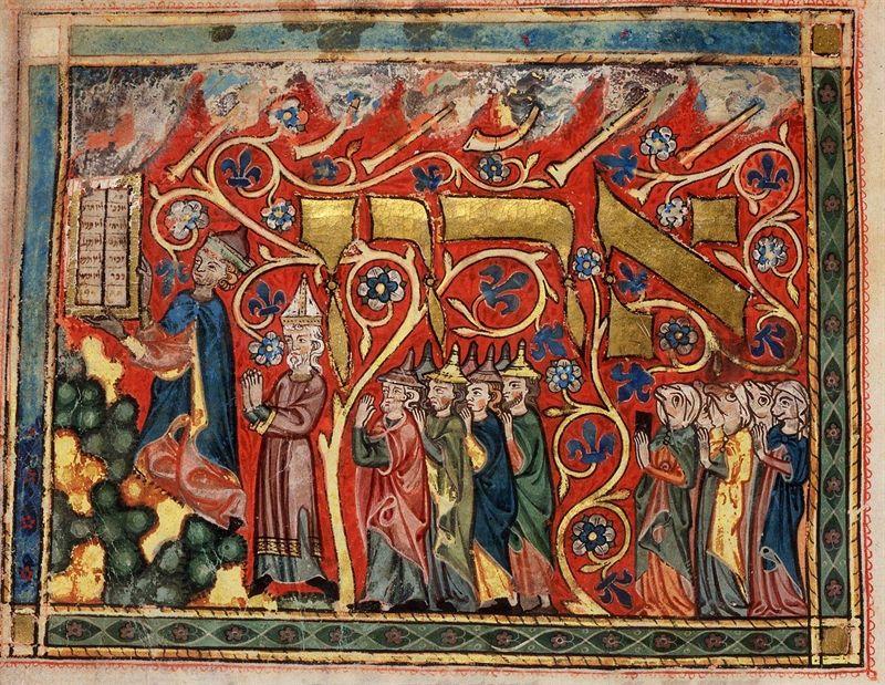 Szukkot – 4. vendég: Mose (Mózes), a legnagyobb próféta – Zsido.com