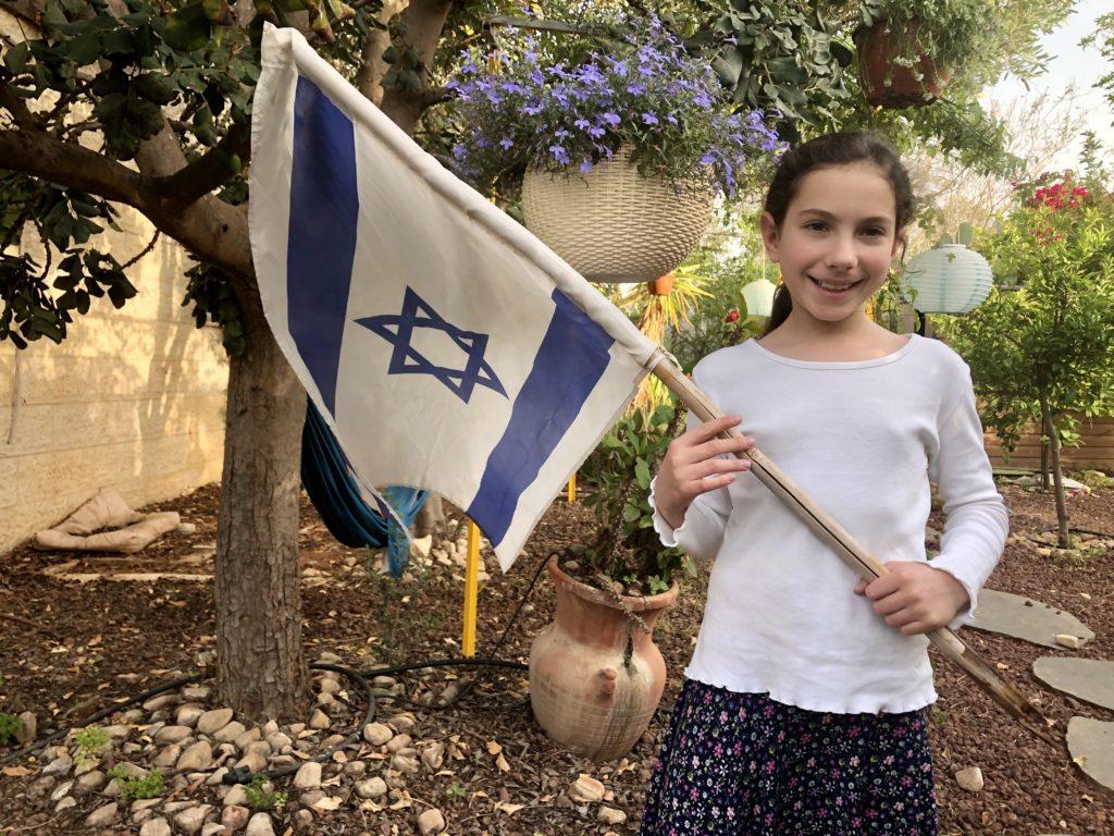 Mit jelentenek a izraeli zászlón lévő szimbólumok? – Zsido.com