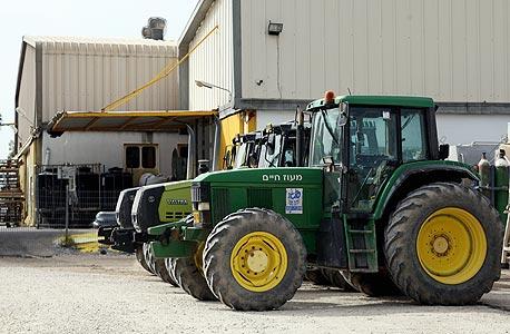 Ki zavarja az izraeli traktorok GPS-jeleit?