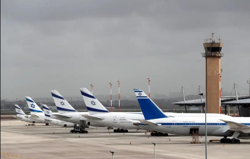 Izrael gyors koronavírus-laboratóriumot nyithat a Ben-Gurion Repülőtéren