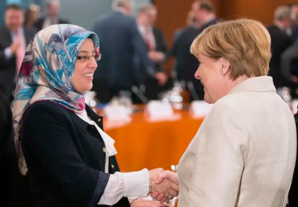 Radikális iszlamistát alkalmaz a német Külügyminisztérium