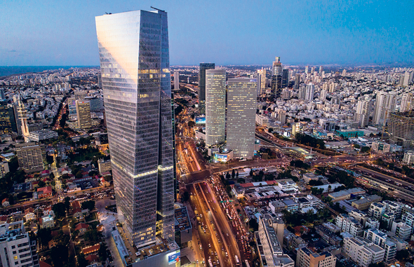 A járvány ellenére még több irodát bérel a Facebook Izraelben