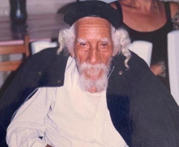 117 éves korában elhunyt Izrael legidősebb embere