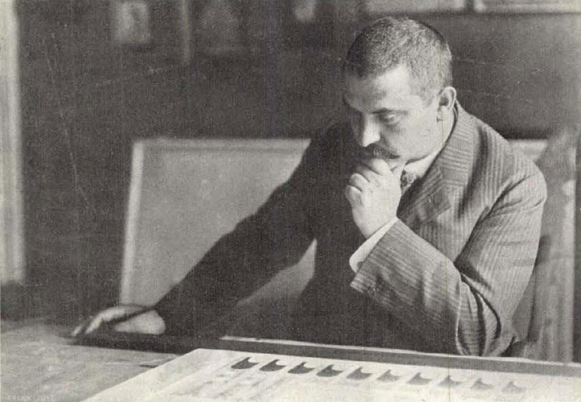 A modern magyar építészet mérföldköve – Lajta Béla halálának 100. évfordulója