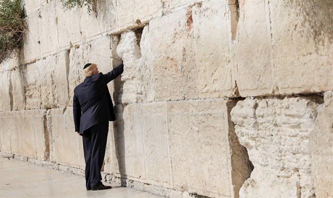 Az ortodox zsidók 83 százaléka Trumpot támogatja Amerikában