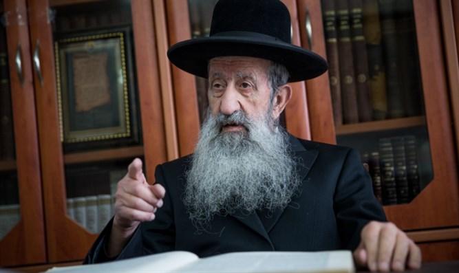 """Mucafi rabbi: """"Nem hord maszkot? Imái utálatosságok!"""""""