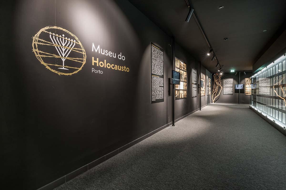 Megnyílik Portugália első holokauszt múzeuma