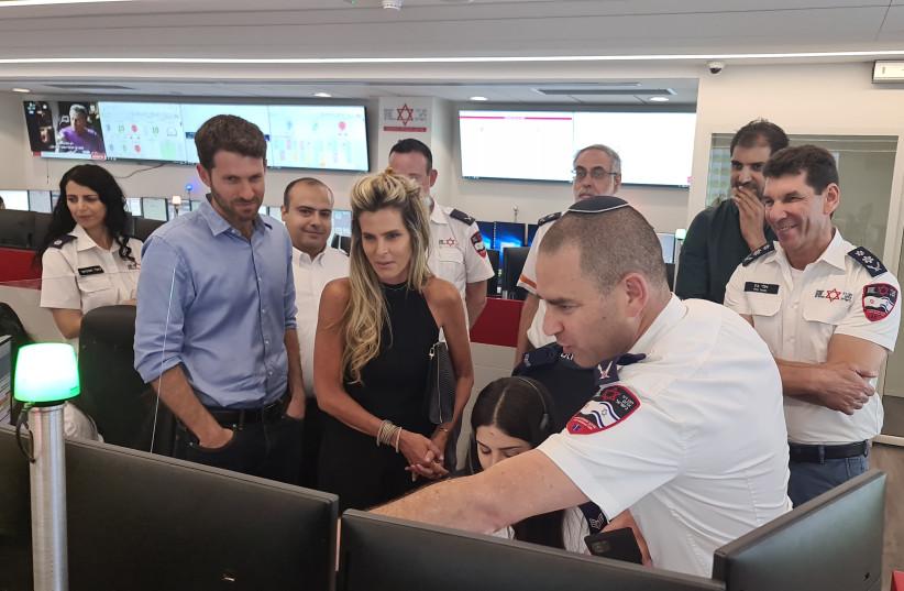 A Facebook véradást segítő alkalmazást indít Izraelben